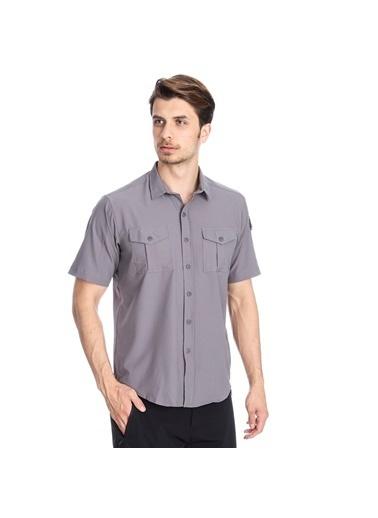 Sportive Gömlek Renkli